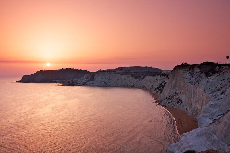 Top Beach Sicily
