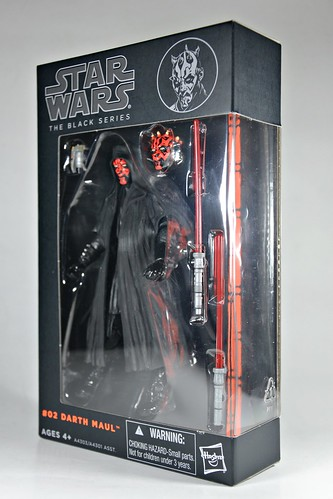 #02: Darth Maul