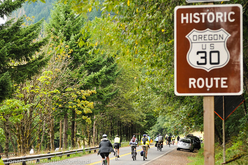Policymakers Ride - Gorge Edition-43