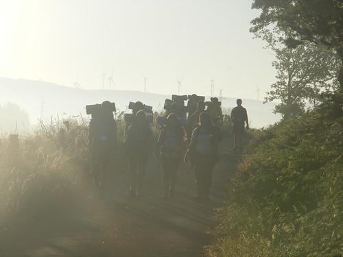 Nos vemos en el Camino!! by javivigp