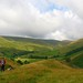 The Pennine way 2. by Steven Ruffles