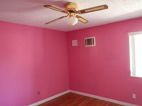 that is one damn pink room