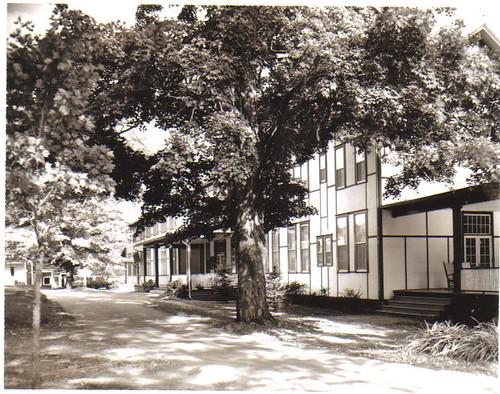 dreyer hall 1968