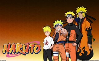 Download Série – Naruto Shippuden – Torrent