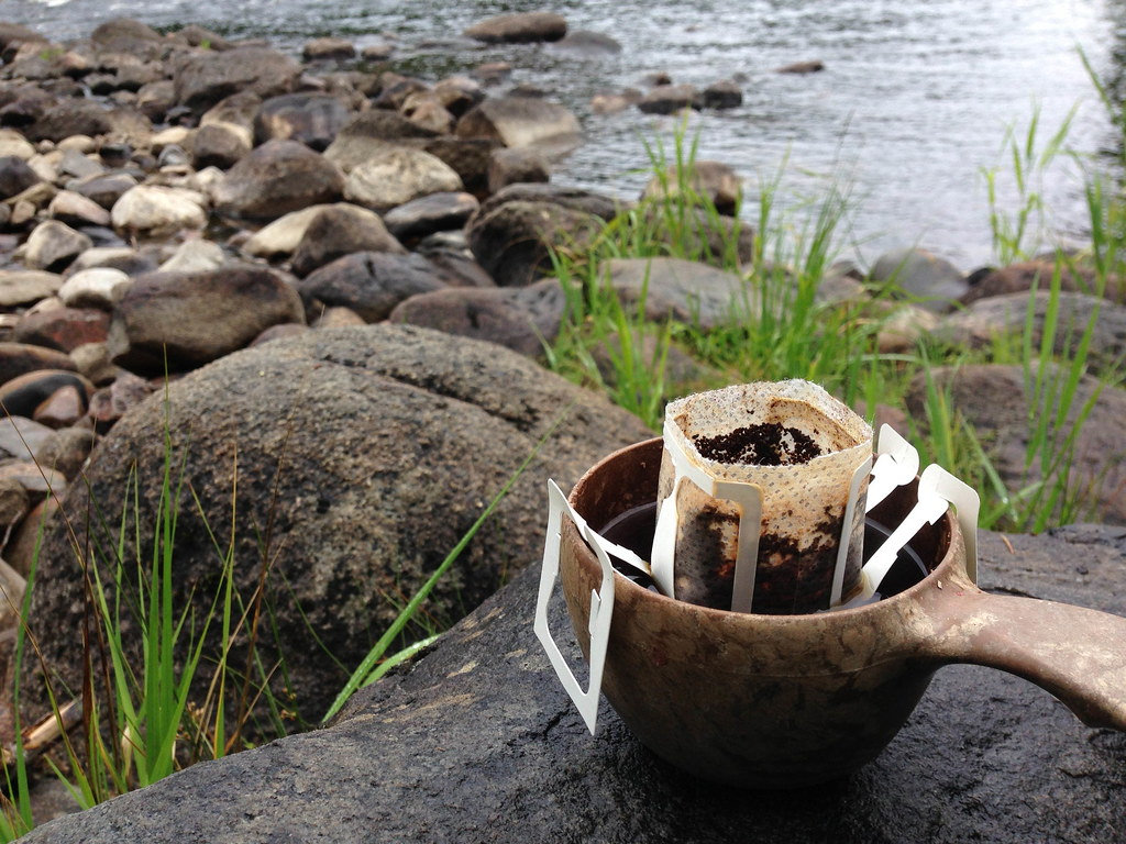 Pronto coffee