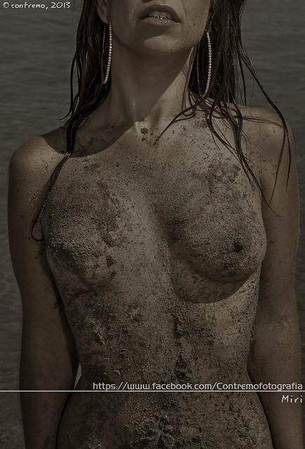 Sun, sand and skin