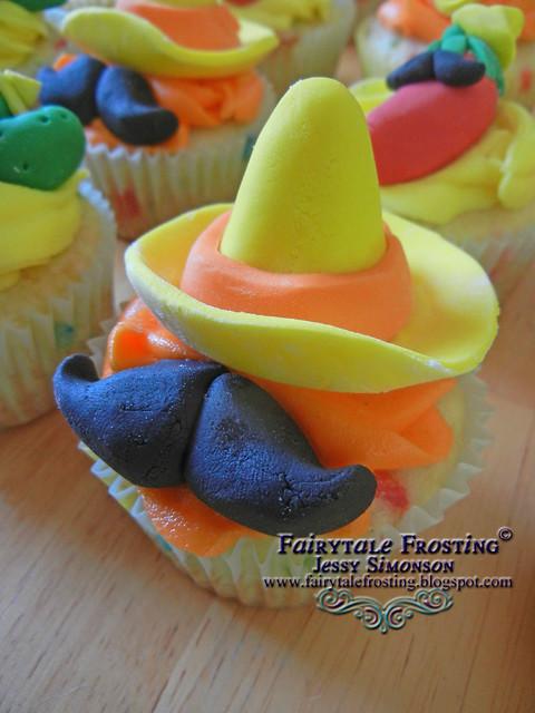 BLOG Mustache Fiesta Hat