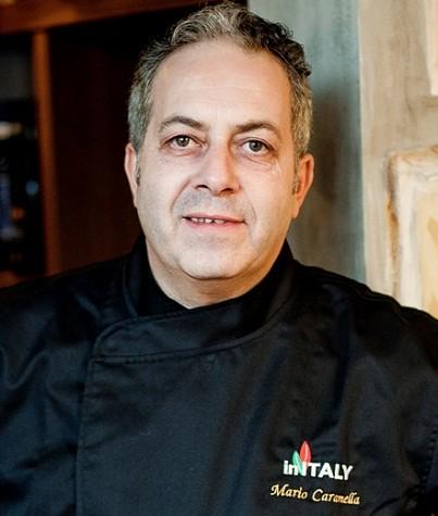 inITALY Chef Host Mario Caramella - FB Post