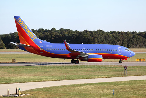 Southwest Airlines | 2005 Boeing...