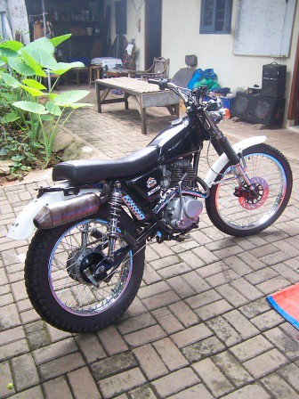 Honda XL kw super, SOLD by Axial Showroom