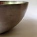 Small photo of Portrait of an Aluminum Bowl