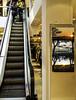 Aufgang zum Ersten Stock by JeltoB