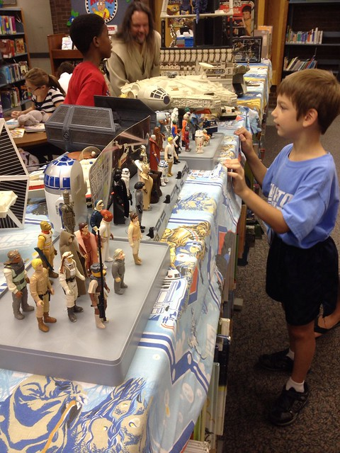 Star Wars Reads Day 2013