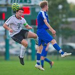 13-077 -- Mens soccer vs Millikin.
