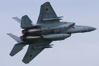 JASDF Komatsu AB Air Show 2013