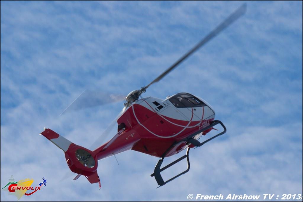 EC-120 Colibri EALAT a Cervolix 2013