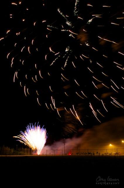Fireworks 2013 28