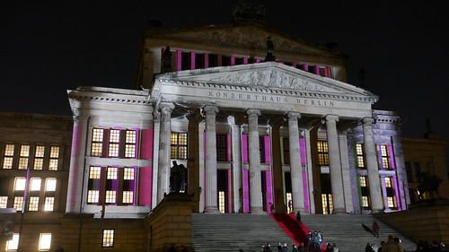 Konzerthaus Berlin | Gendarmenmarkt