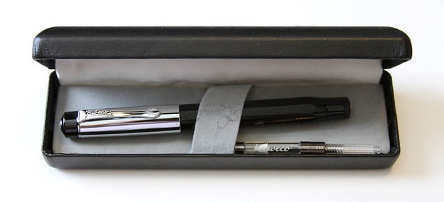 Kaweco Elite Fountain Pen - Medium Packaging