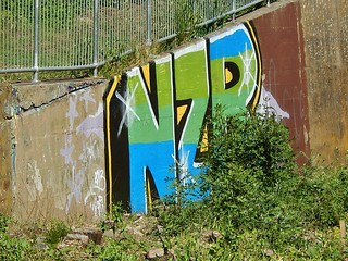 Colourful Tag