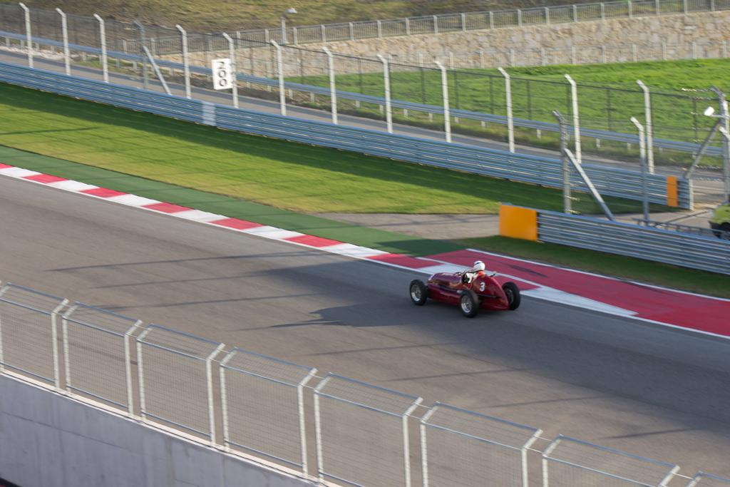 Maserati Racing! 1
