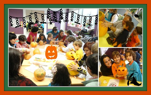 HALLOWEEN CRAFT 6.1