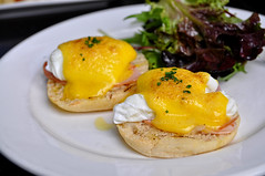 meal, breakfast, brunch, poached egg, produce, egg, food, dish, eggs benedict, cuisine,