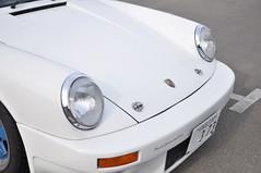 Porsche 911(930)