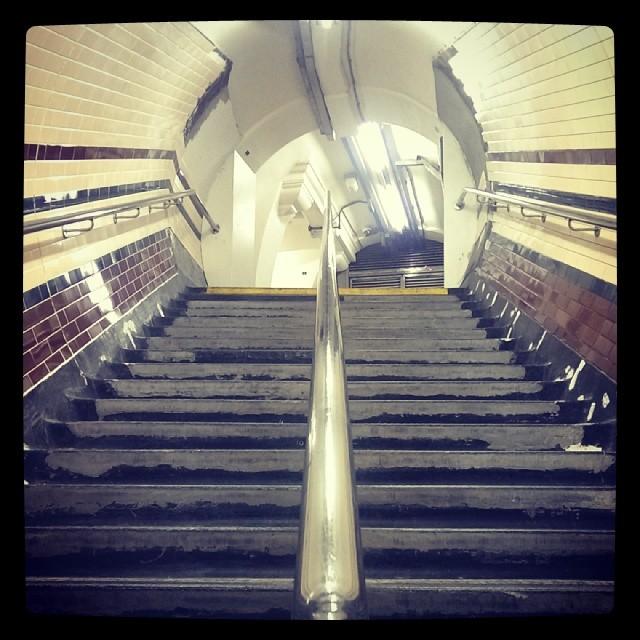 Baker Street: 17:51
