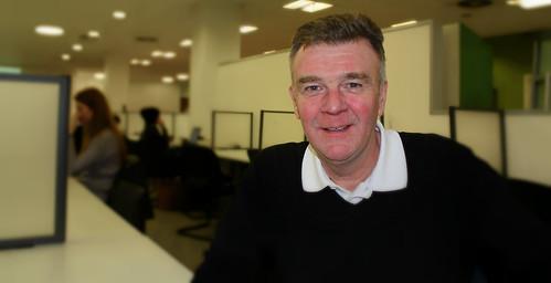 John Gillmore