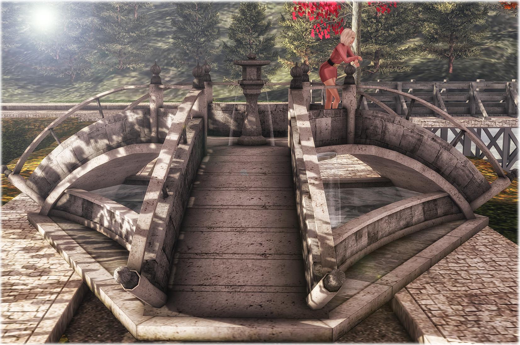 Fountain Tria