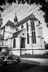 L'isle-Adam - église Saint-Martin