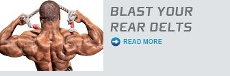 Blast Your Rear Delts