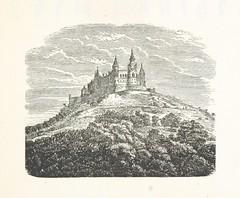 """British Library digitised image from page 9 of """"Nachsichten über Königliche Stammburg Hohenzollern"""""""
