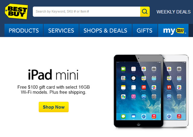 BESTBUY-ipad-mini-16gb-100-deal