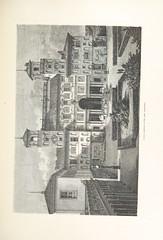 """British Library digitised image from page 501 of """"Rome. Description et souvenirs ... Ouvrage contenant 346 gravures sur bois ... et un plan de Rome"""""""