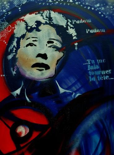 Edith Piaf Height Edith Piaf de c Dric Ariane Jpm Christian Dominic d Partial Wall
