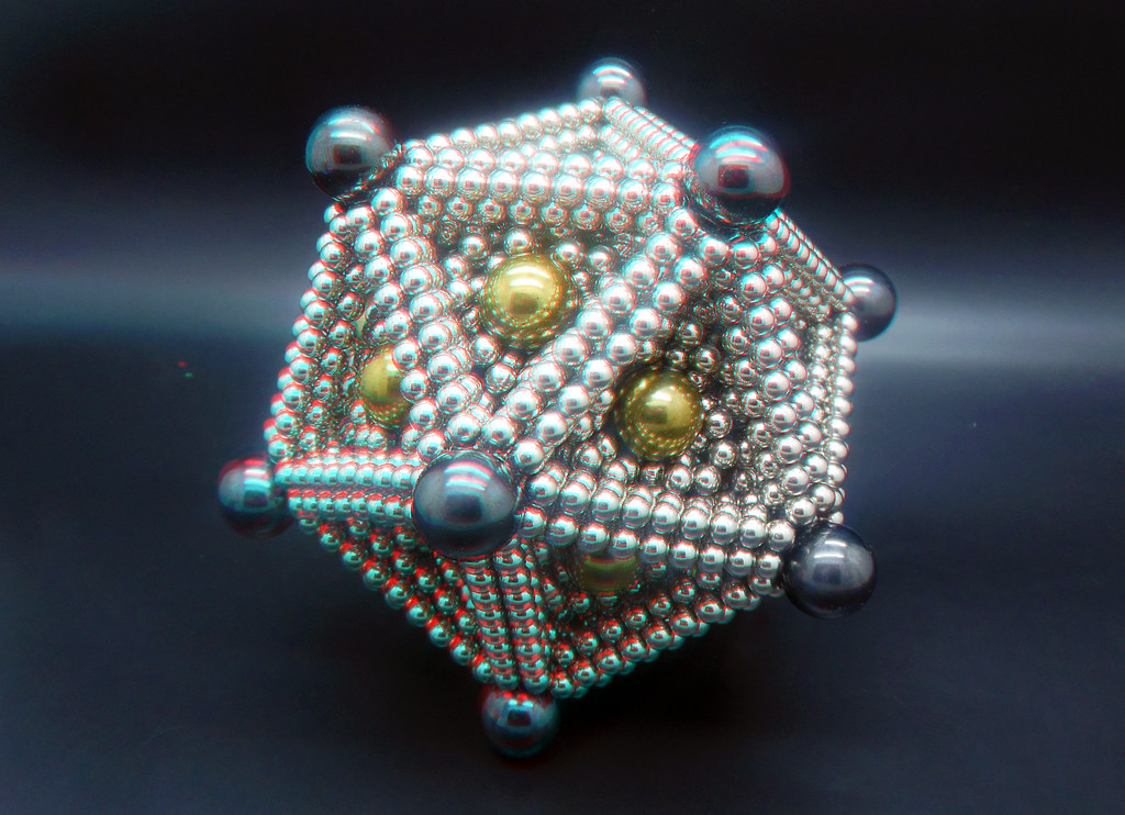 Enhanced-Caged-Icosahedron-in-3D