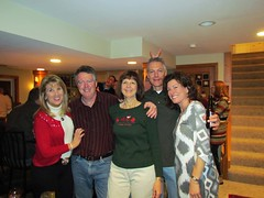 Holiday Party 2013