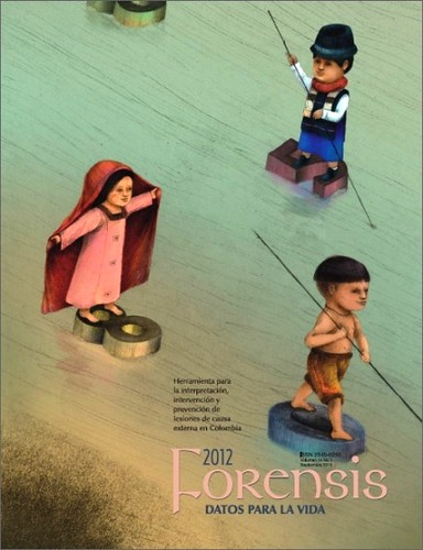 Forensis 2012