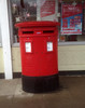 Postbox by Arkensiel Photographs