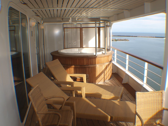 Pride Of America Owner S Suite Questions Cruise Critic