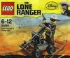 LEGO Lone Ranger 30260