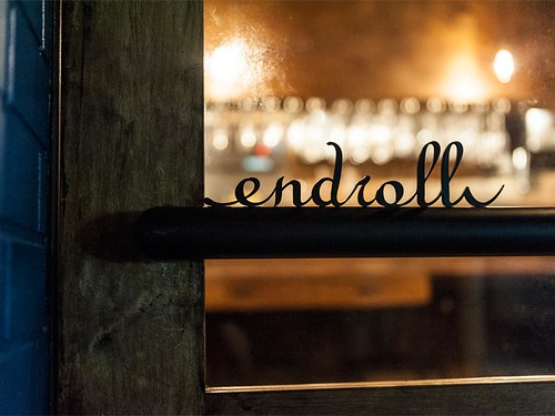 endroll (bistro)