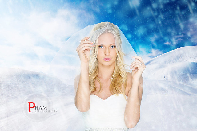 Winter Bride - Alexa K