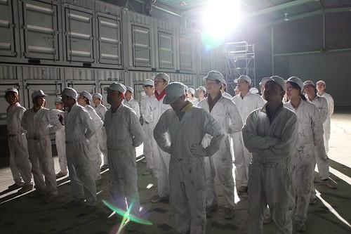 131217(3) -「押井守」真人電影《THE NEXT GENERATION -PATLABOR-》公開「榊清太郎、特二狗」爆雷劇照、新海報&上映日! 11 FINAL