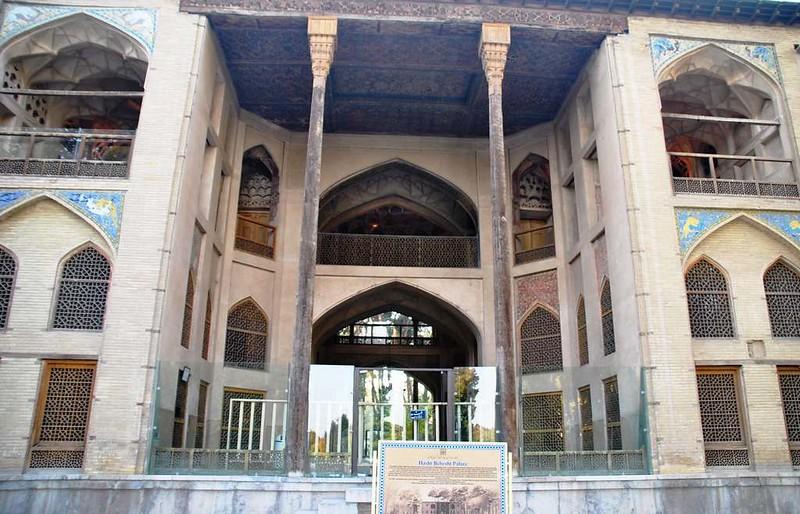67 Palacio Hasht Behesht en Isfahan (34)