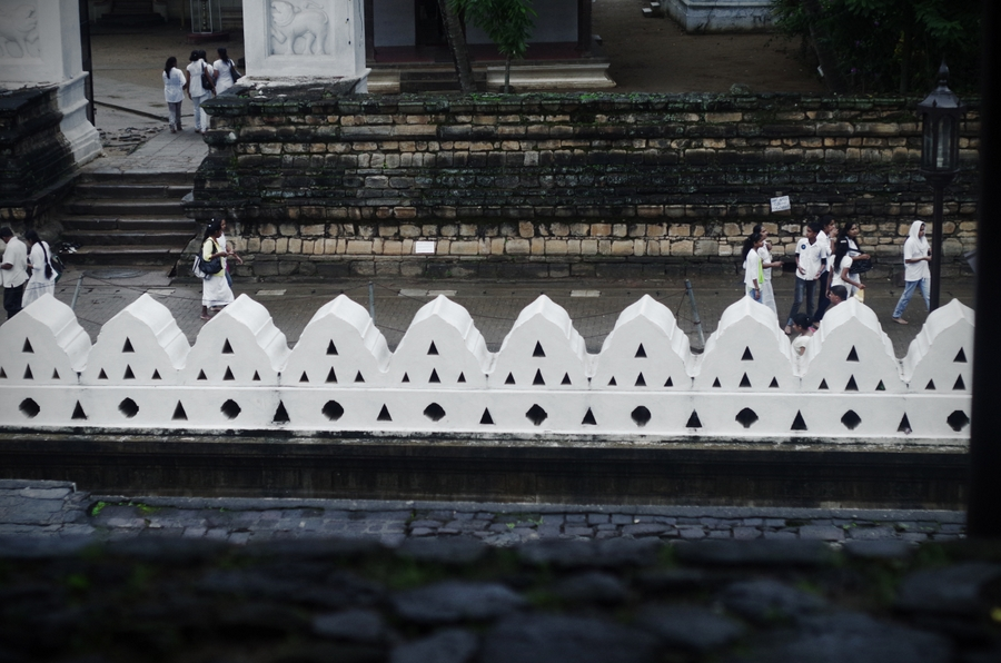tooth's temple, kandy