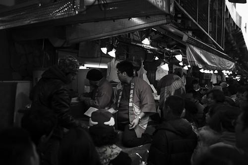 Nikon Df + Sigma 35mm F1.4 @ Ueno_02