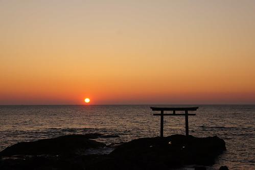sunrise ibaraki oharai